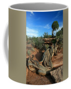 Dead Horse Point Tree 1 Coffee Mug