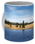 Dead Pond Coffee Mug