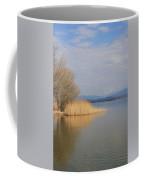 Dead Silence Coffee Mug