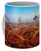 Dead Trees, Southern Uplands Coffee Mug