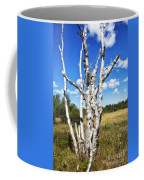Dead Trees Coffee Mug