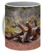 Dead Wood Crawl Coffee Mug