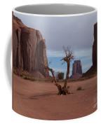 Dead-wood Coffee Mug