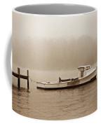Deadrise Waiting Coffee Mug