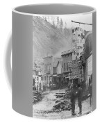 Deadwood, South Dakota Coffee Mug