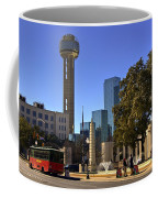 Dealey Plaza Coffee Mug