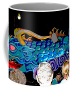 Dean Posterized Coffee Mug