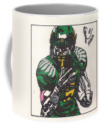 De'anthony Thomas Coffee Mug
