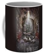 Dear Agony Coffee Mug