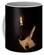 Dear Diary... Coffee Mug
