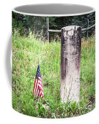 Death In Rico Colorado Coffee Mug