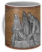 Death Of Christ Coffee Mug