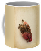 Death Of The Innocent Coffee Mug