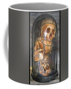 Death On Display Coffee Mug