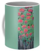 Death Tree Coffee Mug
