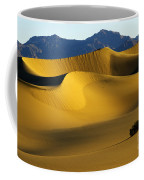 Death Valley California Gold 6 Coffee Mug