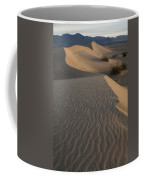 Death Valley Mesquite Flat Sand Dunes Img 0181 Coffee Mug