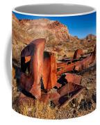 Death Valley Truck Coffee Mug