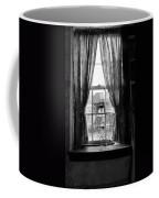 Deaths Window Coffee Mug