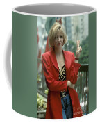 Debbie Gibson Coffee Mug