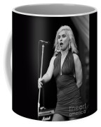 Deborah Harry Coffee Mug