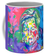 Deborah Lybrand Coffee Mug