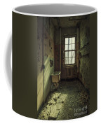 Decade Of Decay Coffee Mug