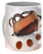 Decadent Delight Dessert  Coffee Mug