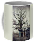 Decay Barn Coffee Mug