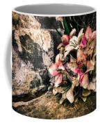 Decayed Pink Coffee Mug