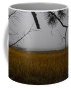 December Fog Coffee Mug