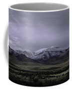 December In Orovada 1 Coffee Mug