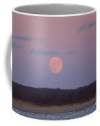 December Moon Coffee Mug