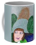 I Have A Secret To Tell  Coffee Mug