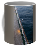 Deck Sea Coffee Mug