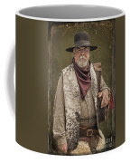 Decked Out For Whiskey Row Shootout Coffee Mug