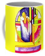 Deco Mirror Coffee Mug