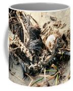Decomposing Dead Bird Coffee Mug