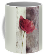 Decor Poppy Coffee Mug by Priska Wettstein