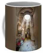 Decorative Hall Coffee Mug