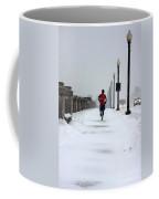 Dedication Coffee Mug