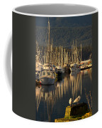 Deep Bay Coffee Mug