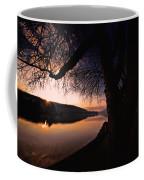 Deep Creek Sunrise Coffee Mug