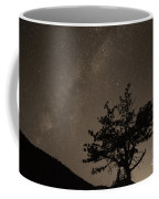 Deep Deep Deep Into The Night  Coffee Mug
