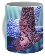 Deep Diver Coffee Mug