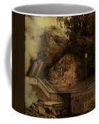Deep Down There's Fire Coffee Mug