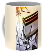 Deep Hull Coffee Mug