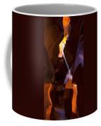 Deep In Antelope Coffee Mug