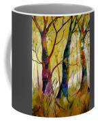 Deep In The Woods Coffee Mug