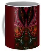 Deep In Thought Coffee Mug